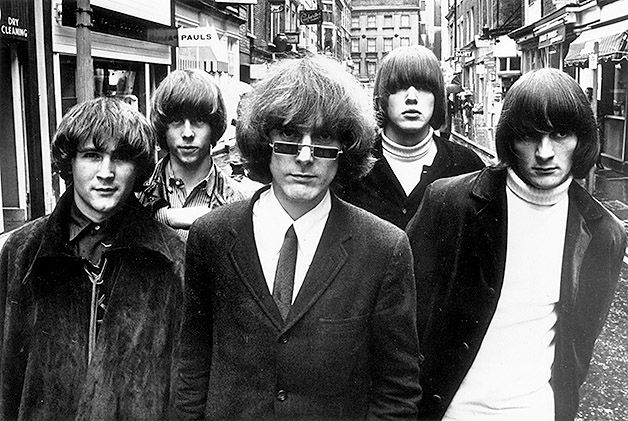 the-byrds-bw