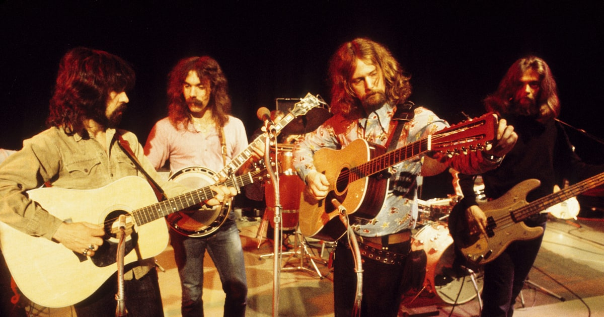 The Byrds Photo Gallery